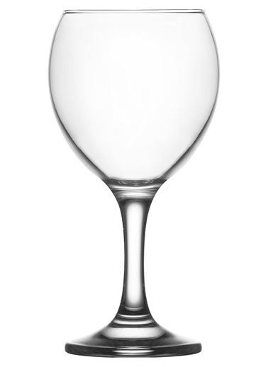 6'lı Misket Su-Şarap Kadehi-Lav